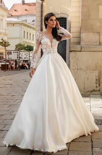 Весільні сукні Оксани Мухи